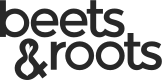 Logo Beets and roots